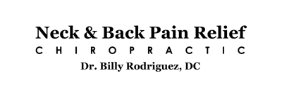 Rodriguez Chiropractic - Accident & Injury Center